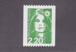 TIMBRE FRANCE N° 2718 NEUF ** - 1989-96 Marianne Du Bicentenaire