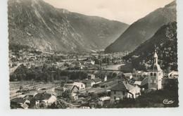 CEVINS (environs) - Le Village De Saint Paul Et La Vallée De L'Isère (1955) - Altri Comuni