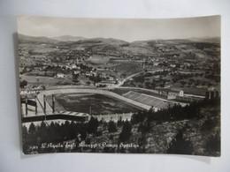 Stadio Stadium Stade Stadion L'Aquila Abruzzo - Calcio