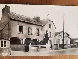 Porspoder.hôtel Des Dunes.édition Combier 12 - Otros Municipios
