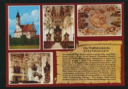 Steinhausen Bei Bad Schussenried [Z33-4.873 - Unclassified