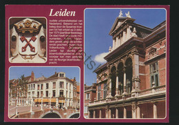 Leiden [Z33-4.982 - Unclassified
