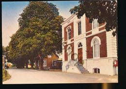 Heteren - Gemeentehuis [AA47 6.348 - Non Classificati