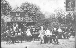 Pres De VILLEMOMBLE La Chaumiere - Villemomble