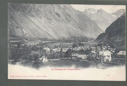 CP - 05 - La Chapelle-en-Valgaudemar - Andere Gemeenten