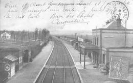 Verneuil La Gare De Vernouillet - Vernouillet