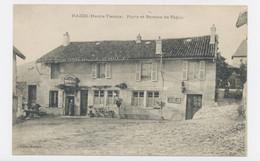 RAZÈS 87 POSTE ET BUREAU DE TABAC - Other Municipalities