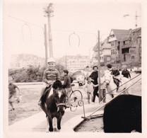 Duinbergen - Geanimeerd - Animé - 1963 - Foto 9 X 9 Cm - Orte