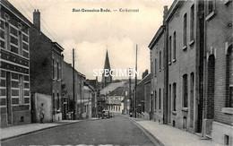 Kerkstraat - Sint-Genesius-Rode - Rhode-St-Genèse - St-Genesius-Rode