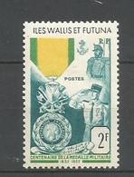 Timbre Colonie Francaises Wallis Et Futuna En Neuf ** N  156 - Ungebraucht
