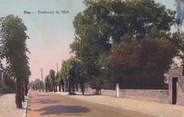 Ham Boulevard Du Midi - Ham