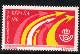 Espagne 1993 Yvert Courrier Express 38 Neuf** MNH (AD11) - 1991-00 Nuovi