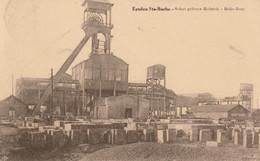 Eisden, Eysden, Charbonnage Koolmijn, Sainte-Barbe, , 2 Scans - Unclassified