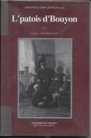 L' PATOIS D' BOUYON ..-- Par François TWIESSELMANN . 221 Pages . - Bouillon