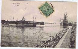 TUNISIE - BIZERTE - Le Bac - Tunesien
