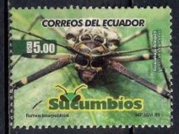 Ecuador 2009 - Tourism - Ecuador