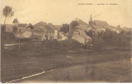 SAINT-LEGER : Quartier Du Chauffour - Saint-Léger