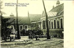 1925 - HRUBANOV  Stara Dala  Okres NITRA , Gute  Zustand , 2 Scan - Slowakije