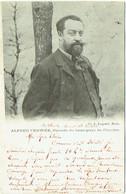 Alfred Verwée. Peintre Du Beau Pays De Flandre. - Artistas
