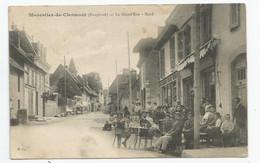 MONESTIER DE CLERMONT - La Grand'Rue - Nord - Sonstige Gemeinden