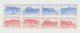 537 à 544  Neufs Xx - Unused Stamps