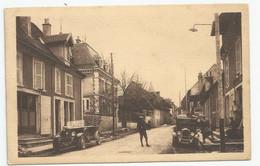 MONESTIER DE CLERMONT - La Rue Centrale - Sonstige Gemeinden