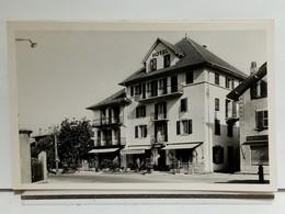 74 -  LE FAYET - HOTEL DES ALLOBROGES - ETAT NEUF - Altri Comuni