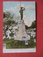 Florida > Key West  Maine Monument     Ref 4411 - Key West & The Keys