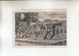LAHORE ,ZAMZAMA GUN    1900 - India