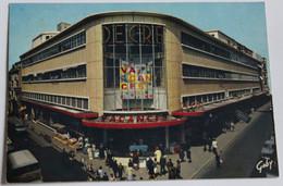 CPSM 44 DECRE Le Grand Magasin De Nantes Entrée Principale - Nantes