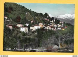 Ghiffa (VB) - Viaggiata - Italien