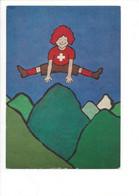 25763 - Affiches De Savignac La Suisse - Savignac