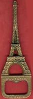 ** DECAPSULEUR  TOUR  EIFFEL  PARIS ** - Destapador/abrebotellas