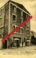 CARENTEC (Finistère) HOTEL HELIOS - Carantec