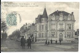 CHARLEVILLE - Route Nationale N°39 (1905) Vente Directe X - Charleville