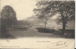 HUY - Square Léopold Godin - Huy
