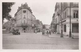 CARTE POSTALE   VERSAILLES 78  La Brasserie Muller.La Rue Carnot. - Versailles