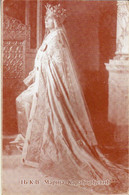 New Postcard - Maria Of Romania,known In Serbo-Croatian As Maria Of Yugoslavia - Familias Reales