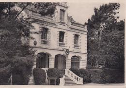 CPA Saint Brévin L'Océan, L'Hôtel De La Forêt - Saint-Brevin-l'Océan