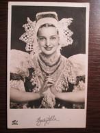 Bordy Bella - Hungarian Actress - Mujeres Famosas