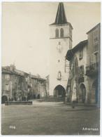 Vue D'Arinthod (Jura). Église. 1921. - Plaatsen