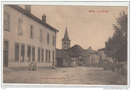 MEURTHE ET MOSELLE SERRES LES ECOLES - Other Municipalities