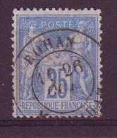 Rohan Morbihan (56) Oblitération Type 18 Sur Sage - 1877-1920: Semi-Moderne