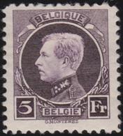 Belgie       .    OBP     .   217      .     *      .  Ongebruikt     .   /   .    Neuf Avec Charnière - Belgium