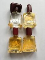 LAROCHE J'AI OSE  LOT DE 4 - Modern Miniatures (from 1961)