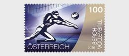 Oostenrijk / Austria - Postfris / MNH - Sport, Beachvolleybal 2020 - 2011-.... Ongebruikt