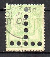 Col17  Colonie Tunisie Taxe  N° 22 Oblitéré  Cote 1,50€ - Postage Due