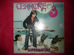 LP33 N°1179 - CERRONE - 3 - COMPILATION 6 TITRES ELECTRO FUNK SOUL DISCO POP ***** - Disco, Pop