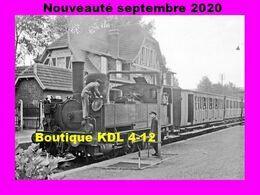 AL PR 10 - Le Chauffeur Fait De L'eau Pour La Loco Fives-Lille 030 T N° 3.003 - DOUVRIN - HBNPC - Treni