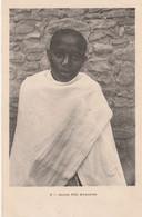 N°5905 R -cpa Jeune Fille Abyssine - Ethiopia